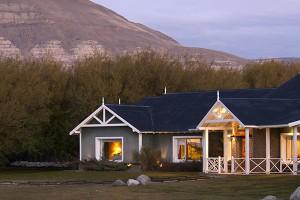 Los Sauces Casa Patagonicas