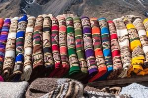 Peru - Sacred Valley of the Incas