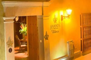 Anandá Hotel Boutique