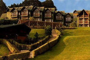 El Establo Mountain Hotel