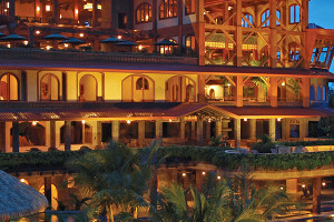 The Springs Resort & Spa