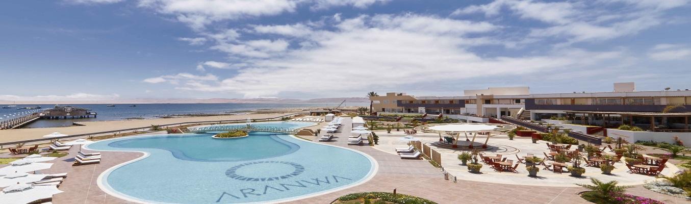 Aranwa Paracas Resort & Spa   Alluring Americas - photo#21