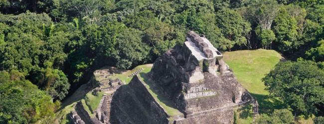 Major Attractions in Belize