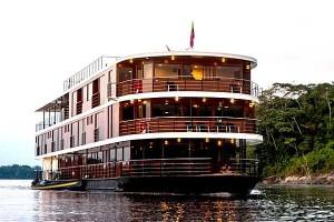 Anakonda Amazon