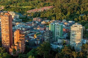 Four Seasons Hotel Bogotá