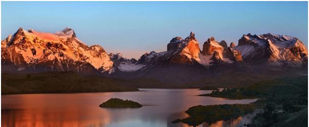 national park