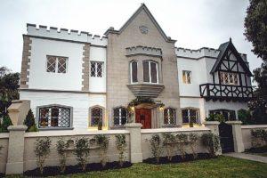 Atemporal - Hotelito en Lima