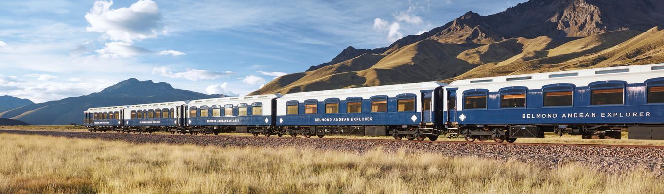 Картинки по запросу Belmond Andean Explorer