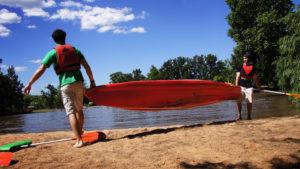 Northern Suburbs Biking & Delta Kayaking