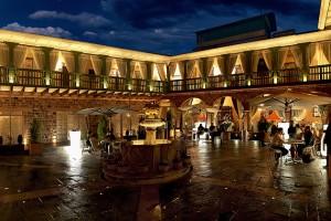 Aranwa Cusco Boutique Hotel