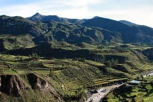 Peru - Arequipa & Colca Canyon