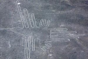Peru - Paracas & Nazca Lines
