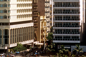 Caesar Park Rio de Janeiro Ipanema Managed by Sofitel