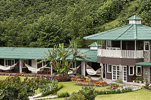 Finca Lérida Coffee Plantation & Boutique Hotel