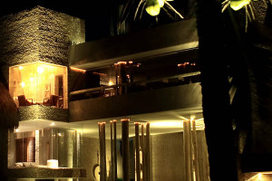 Kenoa Exclusive Beach & Spa Resort