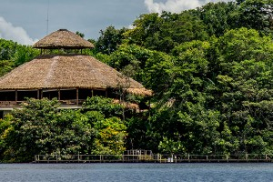 La Selva Amazon Jungle Lodge
