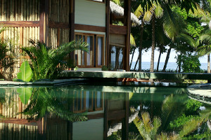 Pranamar Oceanfront Villas & Yoga Retreat