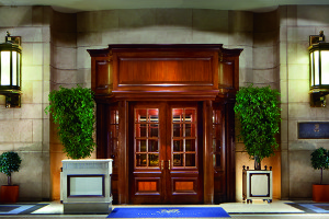 Ritz-Carlton Santiago