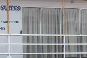 SouthWild Jaguar Suites