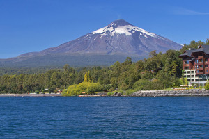 Villarrica Park Lake, a Luxury Collection Hotel & Spa