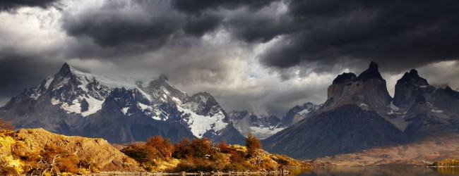 Southern Patagonia Chile