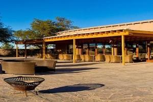 Hotel Cumbres Atacama