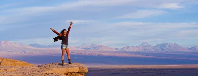explora Atacama and explora Sacred Valley