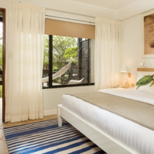Finch bay Room with Double Bed