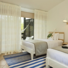 Finch bay Room with 2 Beds